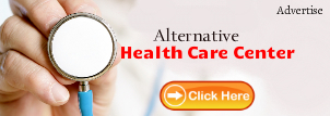 Alternative Health Care Center Blog